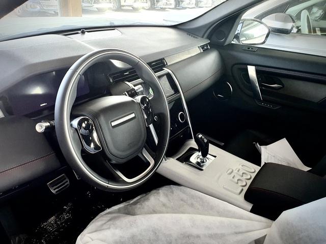 Lô hàng Land Rover Discovery Sport 2020 về Việt Nam, thêm đối thủ cho Mercedes-Benz GLC - Ảnh 2.