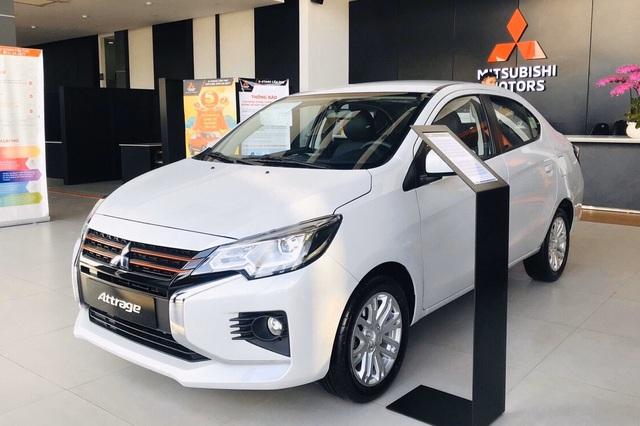 Giữ giá tăng 'option' - Cách chiếm thị phần mạnh tay của Mitsubishi tại Việt Nam - Ảnh 4.