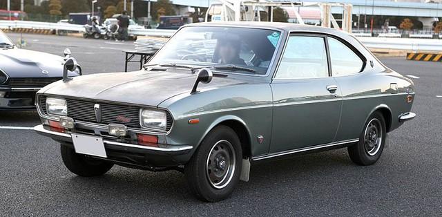 10 xe khẳng định tên tuổi Mazda: CX-5 gây bất ngờ khi lạc tông nhất - Ảnh 3.