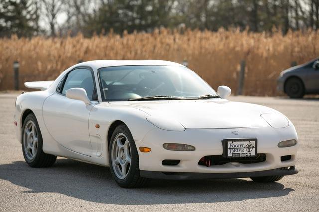 10 xe khẳng định tên tuổi Mazda: CX-5 gây bất ngờ khi lạc tông nhất - Ảnh 6.