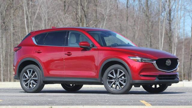 10 xe khẳng định tên tuổi Mazda: CX-5 gây bất ngờ khi lạc tông nhất - Ảnh 10.