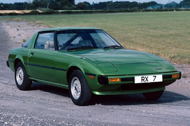 10 xe khẳng định tên tuổi Mazda: CX-5 gây bất ngờ khi lạc tông nhất - Ảnh 4.