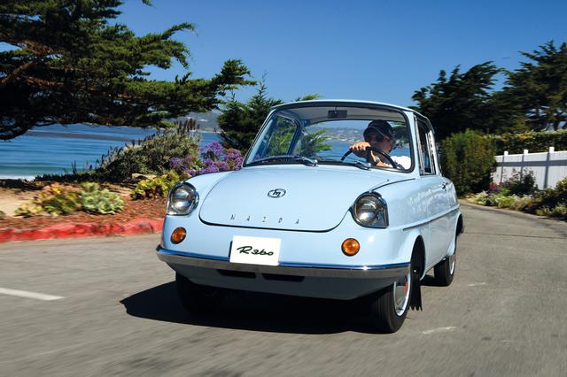 10 xe khẳng định tên tuổi Mazda: CX-5 gây bất ngờ khi lạc tông nhất - Ảnh 1.