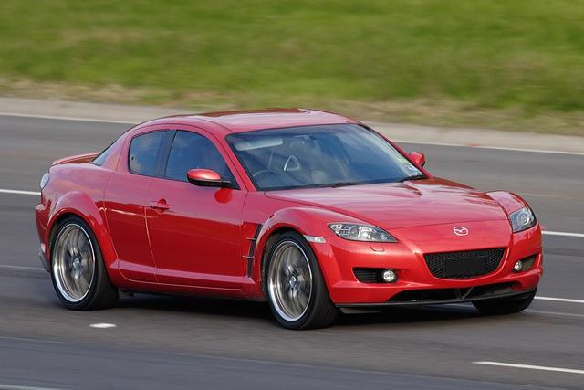 10 xe khẳng định tên tuổi Mazda: CX-5 gây bất ngờ khi lạc tông nhất - Ảnh 9.