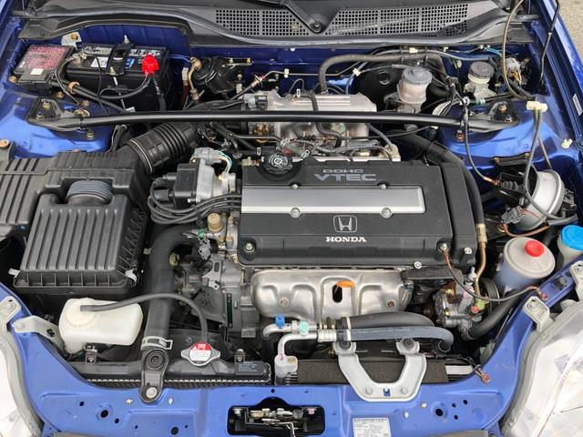 Honda Civic 20 năm tuổi bán lại với giá cao ngất ngưởng - Lý do vì sao xe Nhật được mệnh danh ăn chắc mặc bền - Ảnh 2.