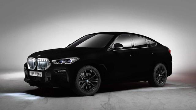 Lưới tản nhiệt phát sáng BMW Iconic Glow - Cách tiêu tiền thoả thú vui của nhà giàu - Ảnh 1.
