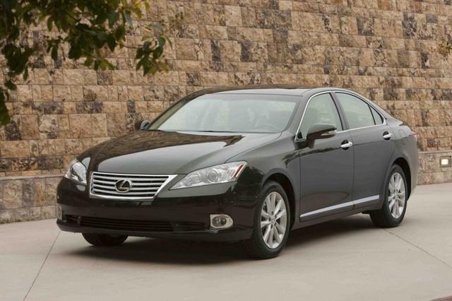 Top 10 mẫu xe đã qua sử dụng đáng mua nhất dưới 15.000 USD - Ảnh 1.