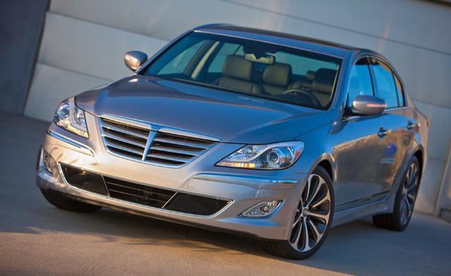Top 10 mẫu xe đã qua sử dụng đáng mua nhất dưới 15.000 USD - Ảnh 6.