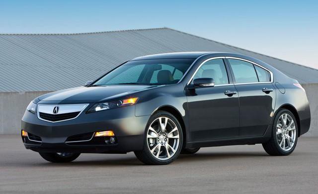 Top 10 mẫu xe đã qua sử dụng đáng mua nhất dưới 15.000 USD - Ảnh 8.