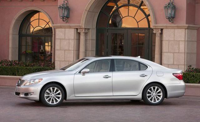 Top 10 mẫu xe đã qua sử dụng đáng mua nhất dưới 15.000 USD - Ảnh 10.