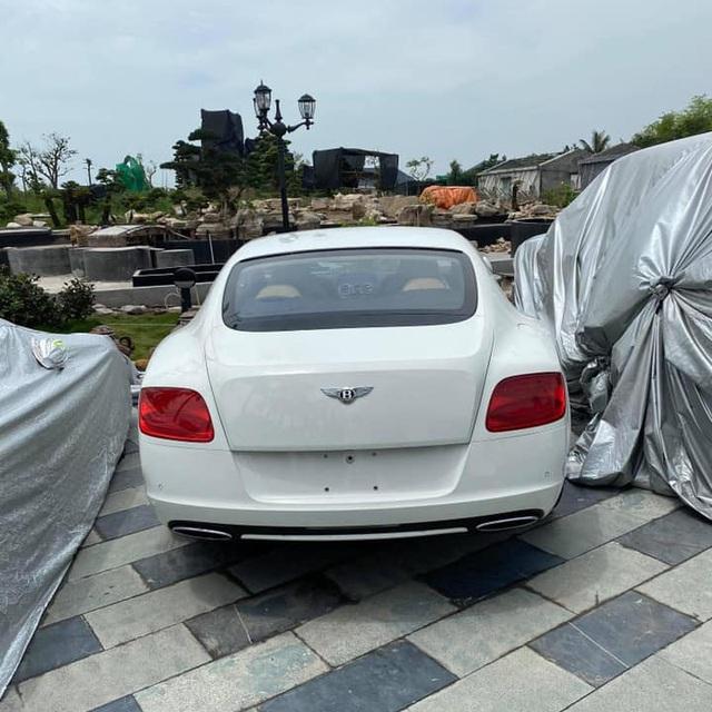 Hàng hiếm Bentley Continental GT Speed như 'đập hộp' giá hơn 8 tỷ đồng tại Việt Nam, 'rẻ' ngang Mercedes-Maybach bản tiêu chuẩn - Ảnh 2.