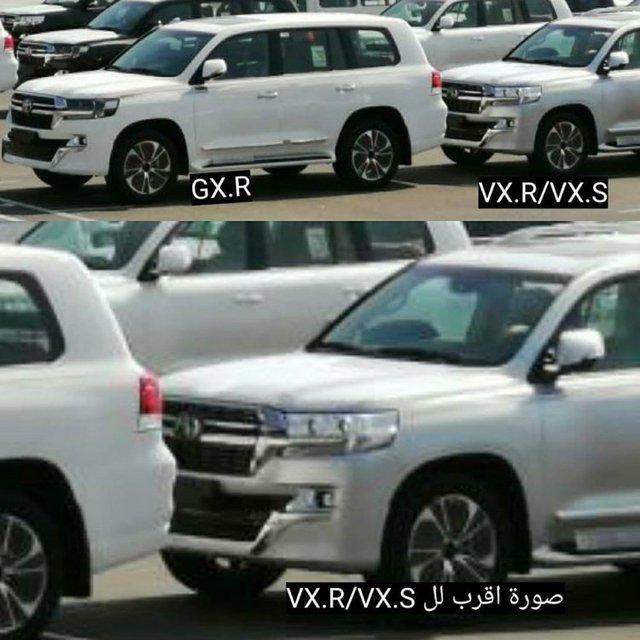 Toyota Land Cruiser bất ngờ lộ bản mới đầy bí ẩn với số lượng lớn - Ảnh 2.