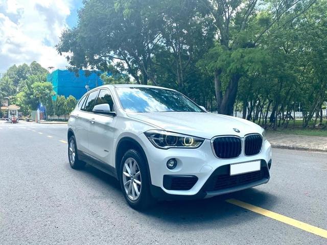 Chào BMW X1 giá ngang Mazda CX-5 2020, người bán chia sẻ: 'Rẻ hơn mua mới 800 triệu đồng' - Ảnh 1.