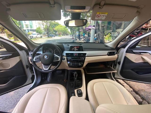Chào BMW X1 giá ngang Mazda CX-5 2020, người bán chia sẻ: 'Rẻ hơn mua mới 800 triệu đồng' - Ảnh 3.