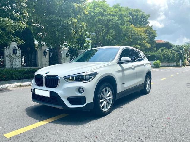 Chào BMW X1 giá ngang Mazda CX-5 2020, người bán chia sẻ: 'Rẻ hơn mua mới 800 triệu đồng' - Ảnh 5.