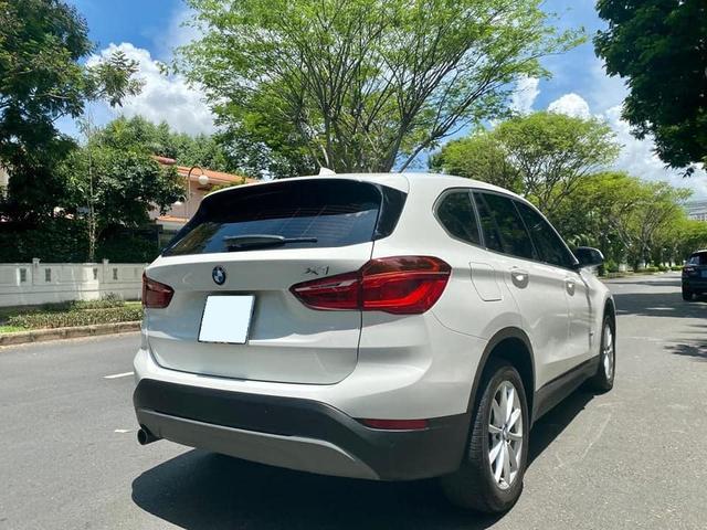 Chào BMW X1 giá ngang Mazda CX-5 2020, người bán chia sẻ: 'Rẻ hơn mua mới 800 triệu đồng' - Ảnh 2.