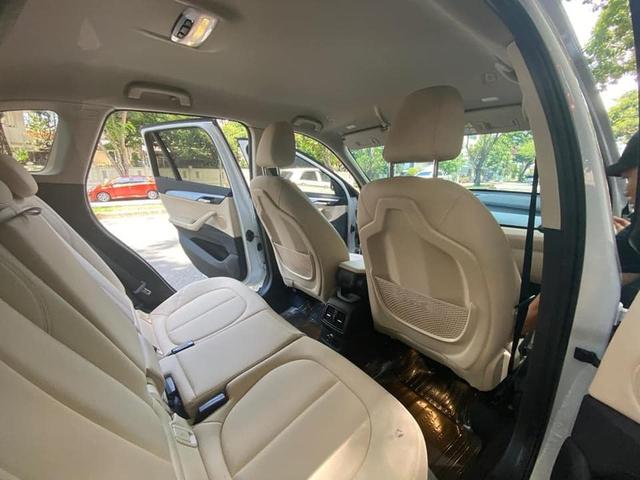 Chào BMW X1 giá ngang Mazda CX-5 2020, người bán chia sẻ: 'Rẻ hơn mua mới 800 triệu đồng' - Ảnh 4.
