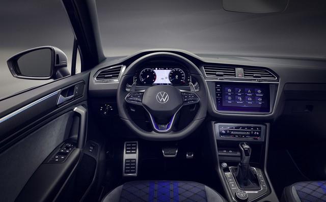 Cạnh tranh Honda CR-V, Volkswagen Tiguan lột xác với loạt trang bị đáng giá - Ảnh 2.
