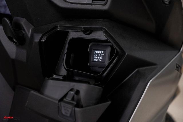 Honda BeAT 2020 đầu tiên về Việt Nam: Đấu Vision lắp ráp trong nước, giá 35 triệu đồng - Ảnh 6.