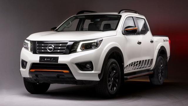 Nissan Navara bản đặc biệt 'siêu giới hạn' về Việt Nam, giá dự kiến 845 triệu đồng - Ảnh 1.