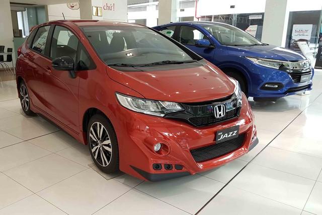 9/10 dòng xe bán chậm nhất nửa đầu năm 2020 là thương hiệu xe Nhật Bản - Ảnh 4.