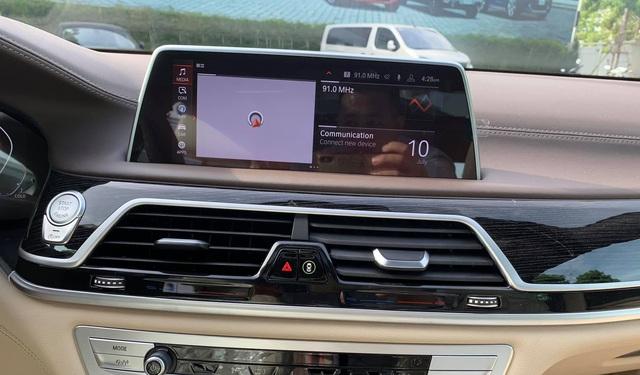 autopro bmw 740li m sport 2020 vn 99 1594489160628892011411 crop 15945103003121330293724 Hàng độc BMW 740Li M Sport 2020 về Việt Nam với 'option' siêu dị