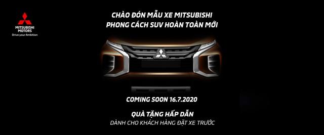 Mitsubishi Xpander Cross lộ diện cận kề ngày ra mắt tại Việt Nam, khách đặt sớm có ưu đãi - Ảnh 1.