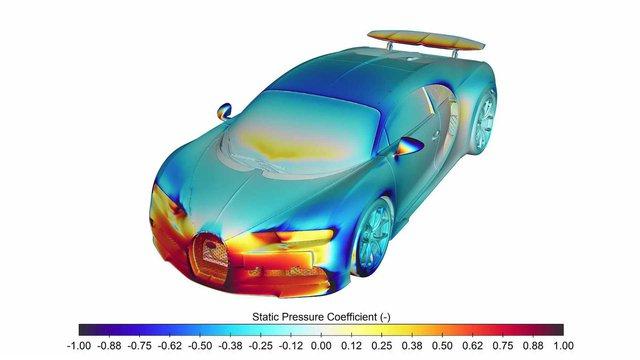 Hoá ra xe Bugatti sở hữu một hệ thống điều hoà khủng khiếp, chắc chắn khiến nhiều đại gia Việt bất ngờ - Ảnh 2.