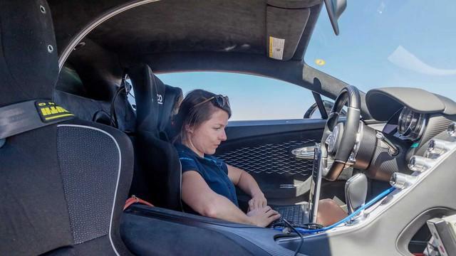 Hoá ra xe Bugatti sở hữu một hệ thống điều hoà khủng khiếp, chắc chắn khiến nhiều đại gia Việt bất ngờ