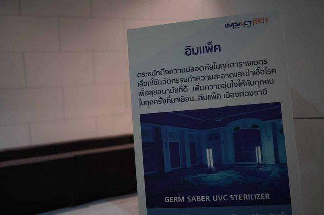 Người Thái mở cửa triển lãm xe đầu tiên sau COVID-19, cả thế giới ngóng đợi kết quả - Ảnh 5.