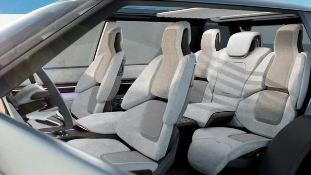 Xem trước Range Rover thế hệ mới - Ước ao thay đổi sau gần 10 năm - Ảnh 6.