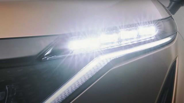 Đàn em Nissan X-Trail mang chất Lamborghini tung teaser cuối trước khi ra mắt giữa tuần này - Ảnh 5.