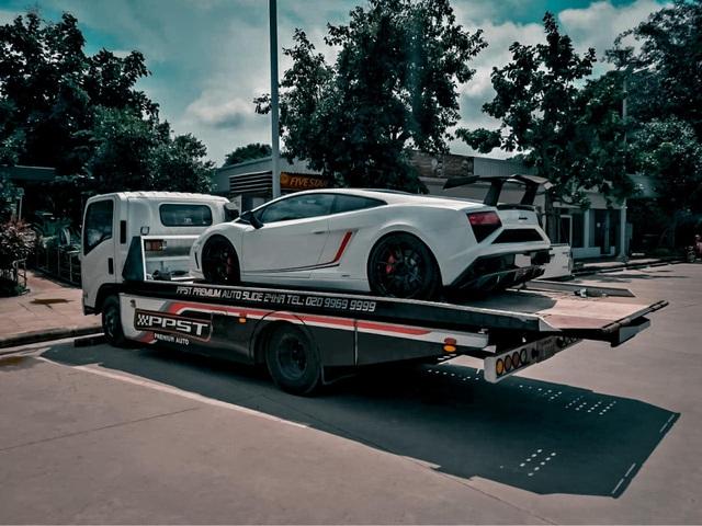 Thêm Lamborghini Gallardo về Việt Nam, nhiều khả năng thuộc phiên bản đặc biệt chỉ có 50 chiếc trên toàn thế giới - Ảnh 6.