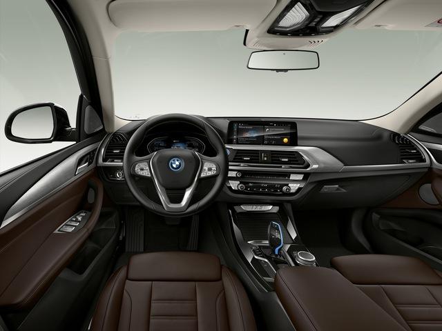 Ra mắt BMW iX3 - Chương sử SUV mới của BMW - Ảnh 3.