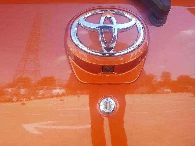 Toyota Wigo 2020 cập bến đại lý, lộ những trang bị hiện đại đấu Kia Morning và Hyundai Grand i10 - Ảnh 5.