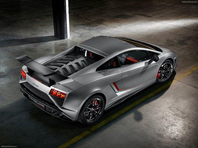 Thêm Lamborghini Gallardo về Việt Nam, nhiều khả năng thuộc phiên bản đặc biệt chỉ có 50 chiếc trên toàn thế giới - Ảnh 3.