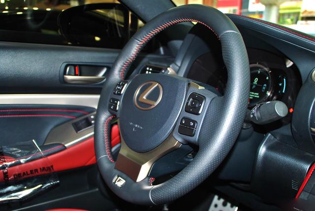 Xe chơi hàng độc Lexus RC 350 F-Sport bán lại giá 2,8 tỷ đồng, tình trạng sử dụng gây ngạc nhiên - Ảnh 4.