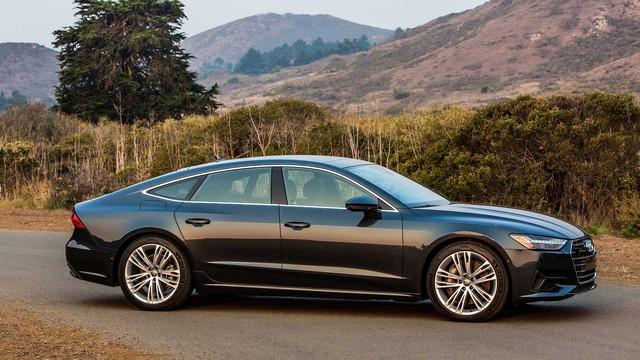 Audi gia tăng vị thế tại Trung Quốc - Bàn đạp để đấu BMW và Mercedes trên toàn cầu - Ảnh 1.