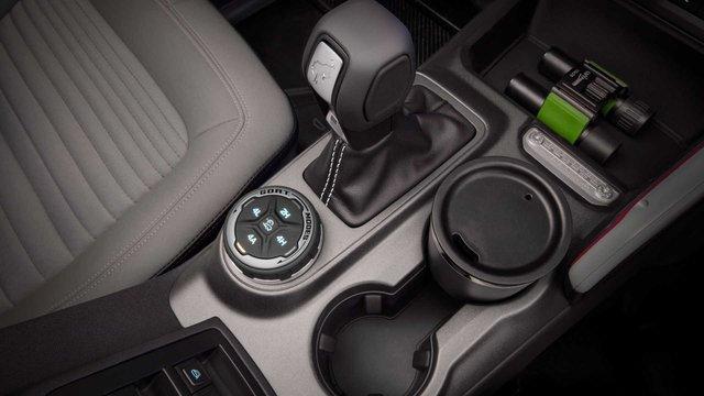 Khám phá 5 bí mật thú vị trên Ford Bronco vừa ra mắt - Ảnh 1.