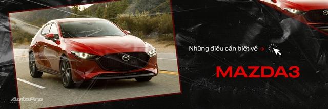 Mazda3 thêm động cơ mới vượt trội hơn về mọi mặt khiến người Việt mong chờ - Ảnh 3.