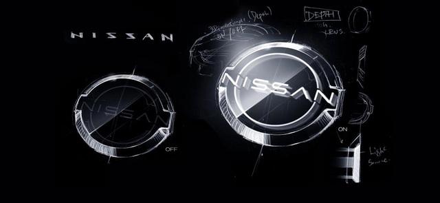 Nissan chính thức sử dụng logo mới - Ảnh 2.