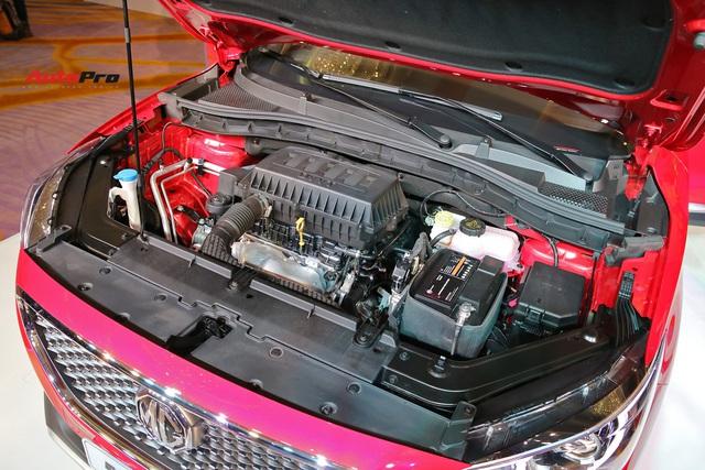 MG ZS giá từ 518 triệu đồng tại Việt Nam: Giá rẻ nhất phân khúc, có trang bị hiện đại hơn Hyundai Kona - Ảnh 3.