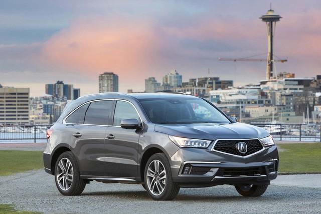 Báo Mỹ list 17 SUV hạng sang giá mềm đáng mua trong năm 2020: Nhiều xe đang bán ở Việt Nam - Ảnh 11.