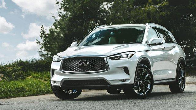 Báo Mỹ list 17 SUV hạng sang giá mềm đáng mua trong năm 2020: Nhiều xe đang bán ở Việt Nam - Ảnh 1.