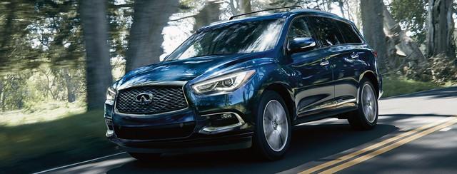 Báo Mỹ list 17 SUV hạng sang giá mềm đáng mua trong năm 2020: Nhiều xe đang bán ở Việt Nam - Ảnh 8.
