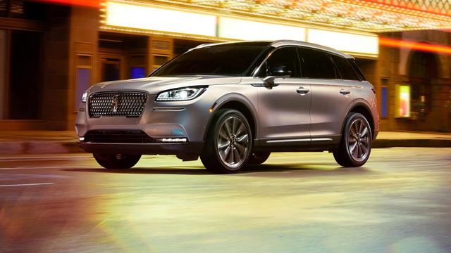 Báo Mỹ list 17 SUV hạng sang giá mềm đáng mua trong năm 2020: Nhiều xe đang bán ở Việt Nam - Ảnh 9.