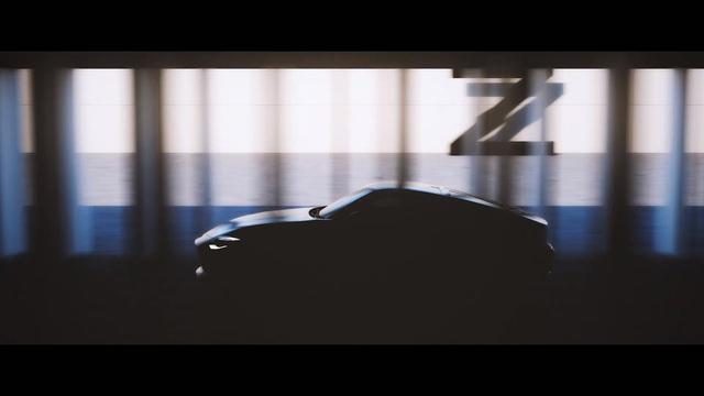 Cạnh tranh Toyota Supra, Nissan Z mới sẽ sử dụng động cơ hiệu suất cao - Ảnh 1.