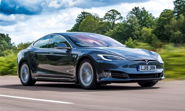 Tesla muốn xuất khẩu xe điện sản xuất tại Trung Quốc - Ảnh 1.