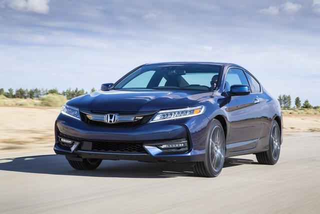 Honda Civic Coupe 'đột tử': Cái kết của một kỷ nguyên chơi xe coupe giá rẻ - Ảnh 3.
