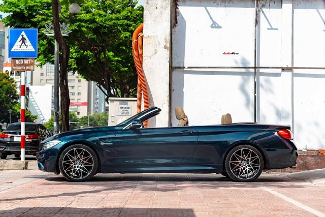 BMW 420i lên đời M4 bán lại giá gần 1,8 tỷ, riêng tiền độ đắt ngang Kia Morning - Ảnh 2.